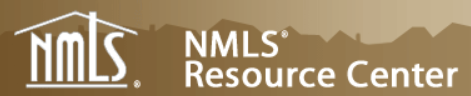 NMLS Resource Center