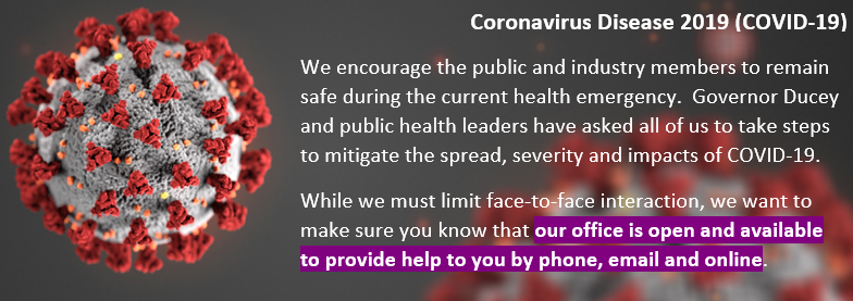 Coronavirus Disease 2019 (COVID-19) Resources