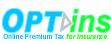 OPTin Logo